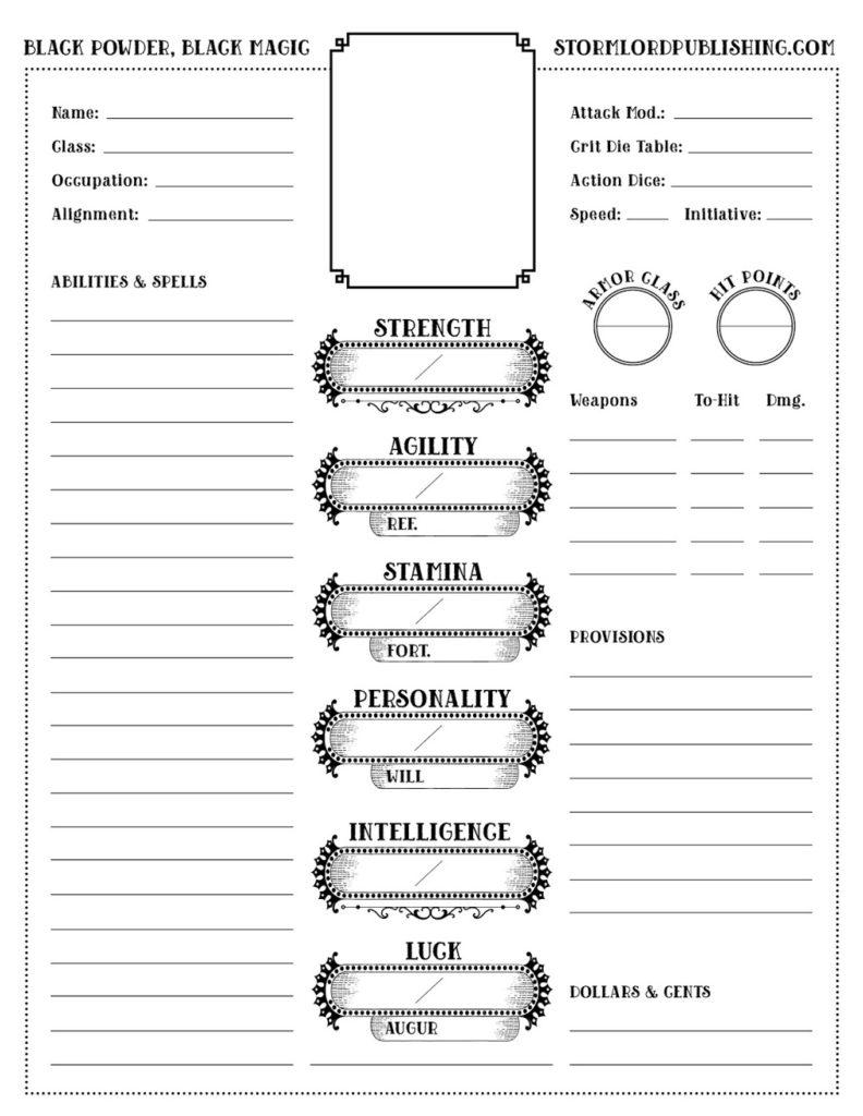 DCCRPG-BPBM-Character-Sheet